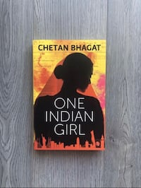 One Indian Girl - Chetan Bhagat Markham, L6B 1N4
