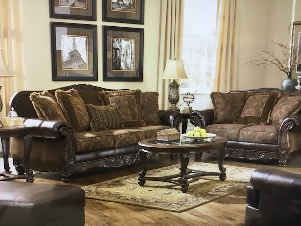 Ashley Living Room Set