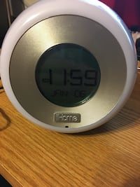 iHome Radio Sherwood, 72120