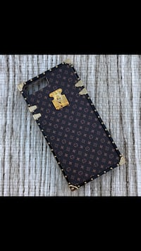 Phone case for iphone 7,8,X and 6+,7+,8+ Los Angeles, 91335