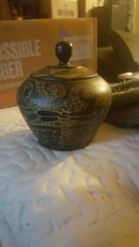 Vintage antique handmade and Indonesia and hand-pa West Lafayette, 47906