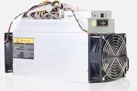 New Offer AntMiner S9 14THs with APW++ BTC Miner incl APW3 Power Supply AREZZO