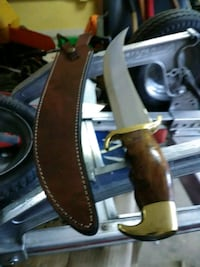 Bowie knife Chesnee, 29323