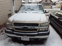2006 Chevy Avalanche Looking to Trade for Car Niles