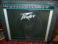 Peavey  bandit 112 solo series guitar amplifier. Good condition