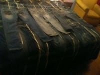 Womens jeans 7 andd 8s Evansville
