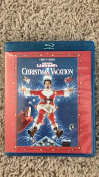 National Lampoon's Christmas vacation Blu-ray, New Pflugerville, 78660
