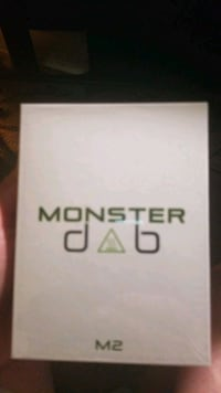 Monster dab concentrate pen