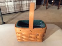 Longaberger baskets Charles Town, 25414