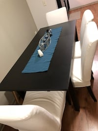 8 months old dining table Macon, 31220