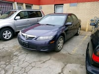 2006 Mazda 6 if ad is up it's still available  Windsor, N9B 3G8