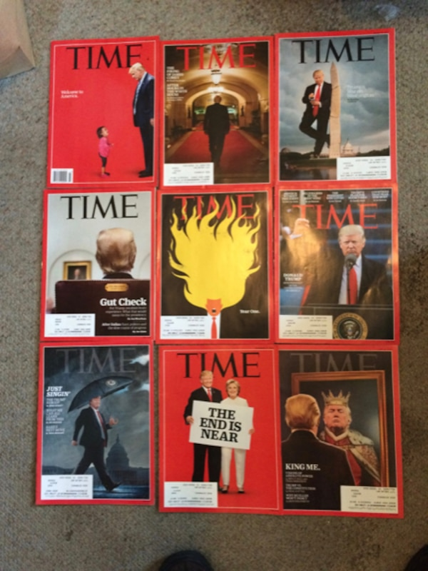 9 Classic Time Magazine Crazy Trump covers b5d00a6b-d425-476b-8f8e-ab85fa5894aa