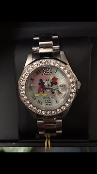 Limited edition Mickey and Minnie invicta watch Las Vegas, 89101