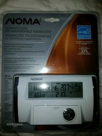 BRAND NEW SEALED PROGRAMMABLE THERMOSTAT Barrie, L4N