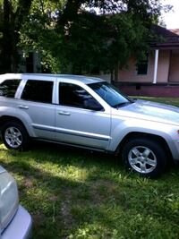 Jeep - Grand Cherokee - 2007 Montgomery