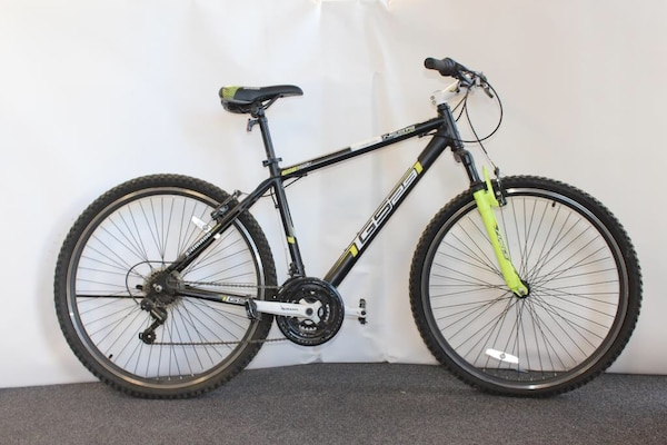 Used 29 Genesis Gs29 Men S Bike Bicycles Mountain Bike For Sale