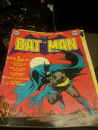 Limited Collectors edition of Batman. Coquitlam, V3J 3Y3