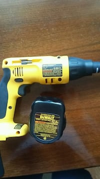 Dewalt 979 drywall/deck screwdriver