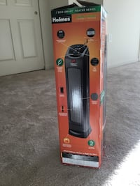Holmes Space Heater with remote (Energy Saving) Edgewood, 21040