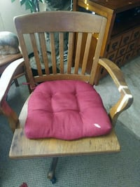 Vintage swivel office chair 2283 mi