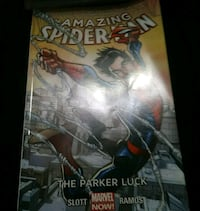 Spider-Man Comic Book 1958 km