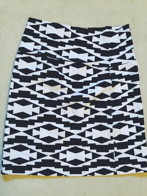 Fitted Skirt (Small)