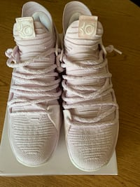 KD 10 Aunt Pearl Size 10.5 Silver Spring, 20902