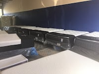 Sunday ONLY!! Get a King Mattress for the PRICE of A Queen Mattress!! Clearwater, 33755