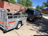 Local moving Raleigh