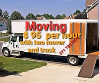 Moving services  McLean