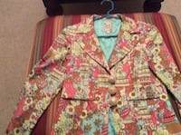 Nannette Lepore jacket, adorable  North Charleston, 29485