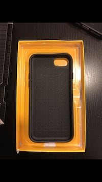 New iPhone 7 or 8 otter box case. NOT FOR PLUS Arlington, 22202