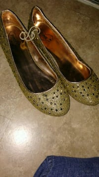 Size 7 in womens