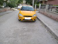 2003 Ford Focus 1.6 Comfort Polatlı
