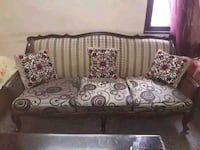 Sofa set 6 seater Delhi, 110007