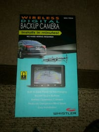 BRANDNEW WIRELESS DIGITAL BACK UP CAMERA  Louisville, 40258