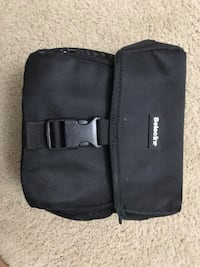 Camera bag with lense cleaning sheet Gaithersburg, 20886