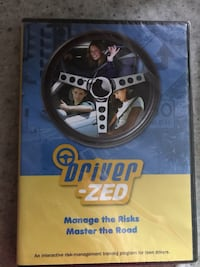 Drivers Ed DVD  Middletown, 10940