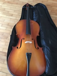 Valencia Cello Beykoz, 34830