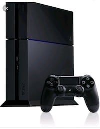 PS4 500 GB + MANETTE + COD  Gatineau, J8M 1W4