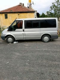 2006 Ford transit journey  Caferbey Mahallesi