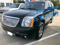 GMC - yukon denali  - 2012 Houston