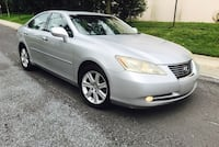 $6500 FIRM ** 2007 Lexus ES 350 Push to start  Aspen Hill