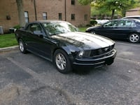 Ford - Mustang - 2005 Carteret, 07008