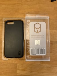 iPhone 7/8 plus Patchworks Case Vancouver