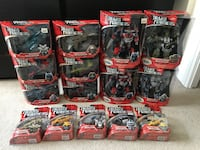 Transformers Collection Mississauga, L5B 3Z2