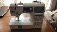 Brother Sewing Machine xr1355