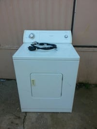 Gas dryer, this is a pic of the electric one we ha Redding, 96003