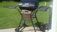 black and gray gas grill Myrtle Beach, 29577