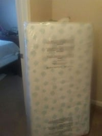 white and green floral mattress Greenbrier, 37073